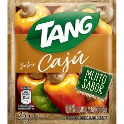 Refresco em Po Tang 25gr Caju