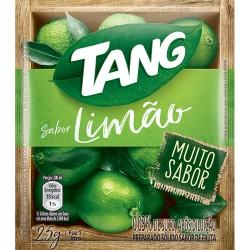 Refresco em Po Tang 25gr Limao