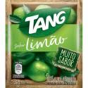 Refresco Em Pó Tang 25Gr Limão