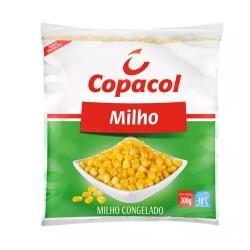 Milho Copacol 300gr Congelado
