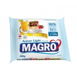 Adocante em Po Magro 500gr Light