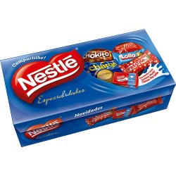 Bombom Especialidades Nestle Cx 300gr