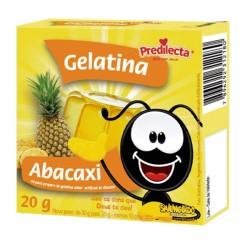 Gelatina Po Predilecta 30gr MaracujA