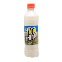 Cera Top Brilho Cenap Liquido 500ml