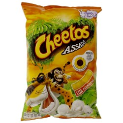 Salgadinho Cheetos Elma Chips 51gr Lua