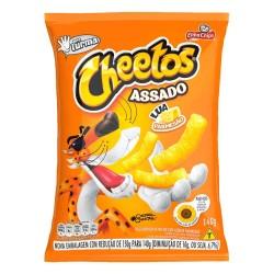 Salgadinho Cheetos Elma Chips 140gr Lua