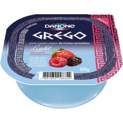 Iogurte Grego Vigor 100g Blueberry