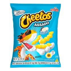 Salgadinho Cheetos Elma Chips 150gr Onda