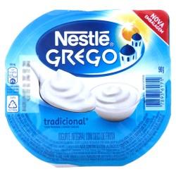 Iogurte Grego Nestle 90gr Tradicional