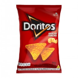 Salgadinho Doritos Elma Chips 96gr Queij