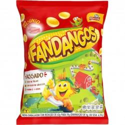 Salgadinho Fandangos Elma Chips 59gr Pre