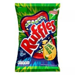 Batata Ruffles 57gr Cebola E Salsa