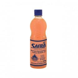 Alcool Safra Gel 80Inpm 500mlAcendedor