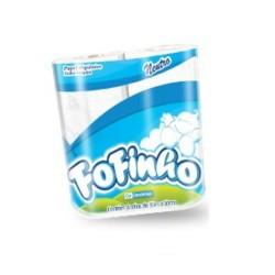 Papel Higienico Fofinho Folha Simples co