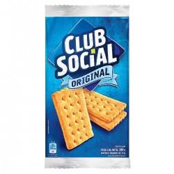Biscoito Club Social 144gr  Original