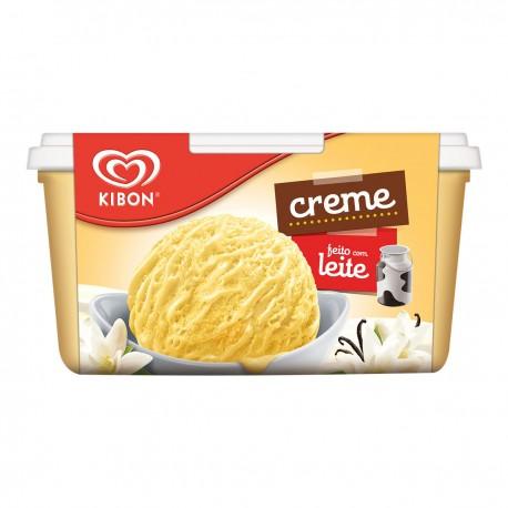 Sorvete Kibon 1,5lt Creme