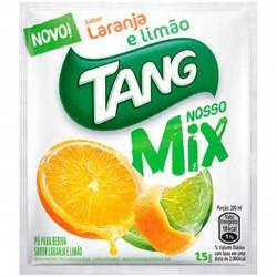 Refresco em Po Tang 25gr Laranja-Limao