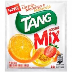 Refresco em Po Tang 25gr  Laranja/Mor/Ma