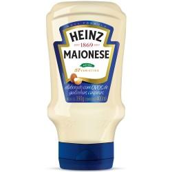 Maionese Heinz Pet 390gr