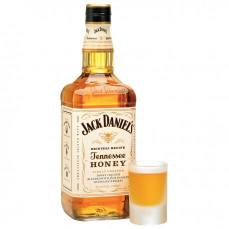 Whisky Jack Daniels Honey 1lt