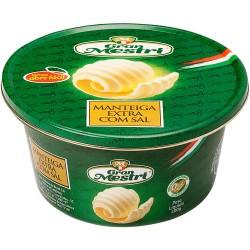 Manteiga Gran Mestri Lata 200gr com Sal