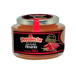 Geleia Predilecta 320gr Pimenta