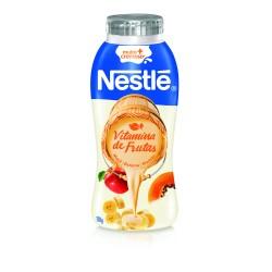 Iogurte Nestle 170gr Vitamina de Frutas
