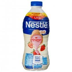 Iogurte Nestle 1250gr Morango