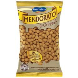 Amendoim Santa Helena Mendorato 400gr