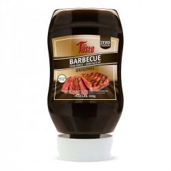 Molho Barbecue Mr Taste 350gr Zero