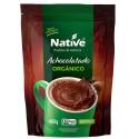 Achocolatado Em Pó Native Orgânico Sachê 400Gr