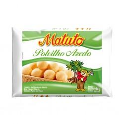 Polvilho Azedo Matuto 1kg