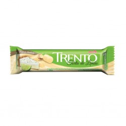 Chocolate Wafer Trento 32gr Torta de Lim