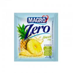 Refresco Magro Zero 8gr Abacaxi