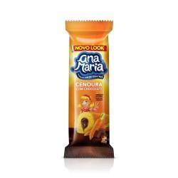 Bolinho Ana Maria 35gr Cenoura com Choco