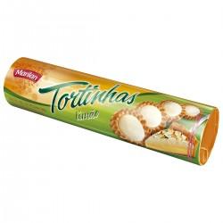 Biscoito Torta Marilan 160gr Limao