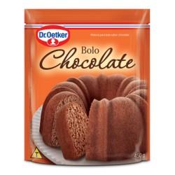 Mistura p/ Bolo Dr Oetker 450Gr Chocolat