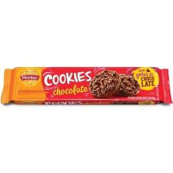 Biscoito Cookies Marilan 80gr Chocolate