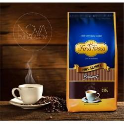 Café Fina Torra 250Gr