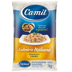 Arroz Camil CulinAria Italiana 1kg Carna
