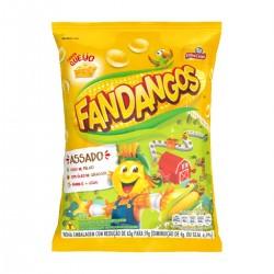 Salgadinho Fandangos Elma Chips 59gr Que