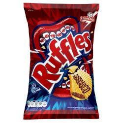 Batata Ruffles 57gr Churrasco
