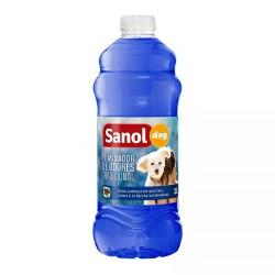 Eliminador de Odores Sanol 2Lt Tradicion