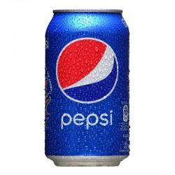 Refrigerante Pepsi Cola Lata 350ml