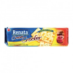Biscoito Renata 200gr Cream Cracker