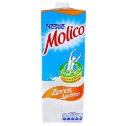 Leite Longa Vida Molico 1lt Zero Lactose
