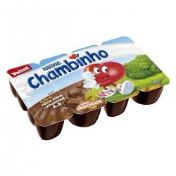 Petit Chambinho Nestle 320gr Chocolate