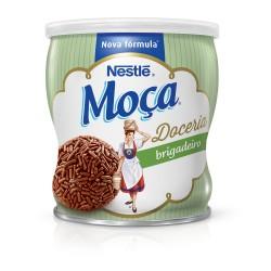 Doce Moca Nestle 385gr Brigadeiro