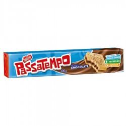 Biscoito Recheado Nestle 130gr Passatemp