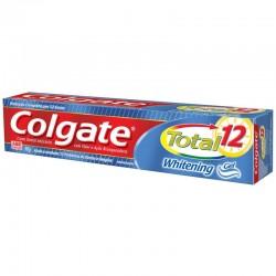 Creme Dental Total 12 Colgate 90gr White